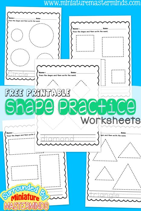 Free printables worksheets
