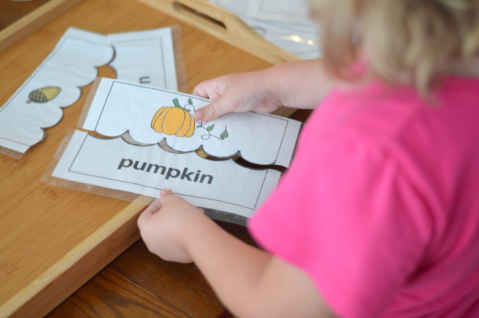 Fall Fun Printable Word Puzzles Miniature Masterminds