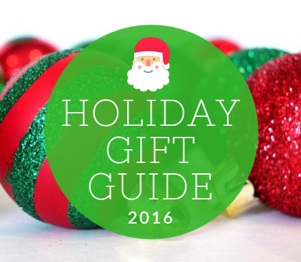 Miniature Masterminds Holiday Gift Guide for 2016