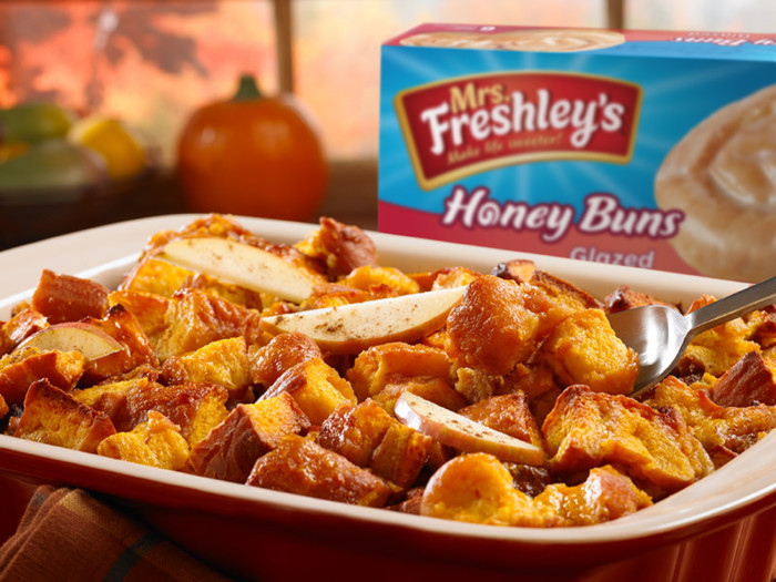 mrs-freshleys-pumpkin-bread-pudding