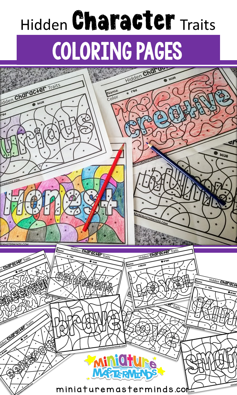 Coloring Pages Archives Miniature