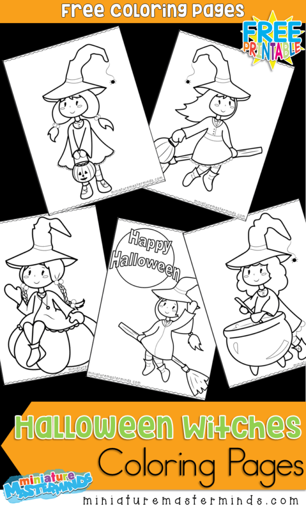 Click Below To Download The Pack Icon Witch Coloring Pages 000 KB Suggestions Requests Questions Corrections Or Comments